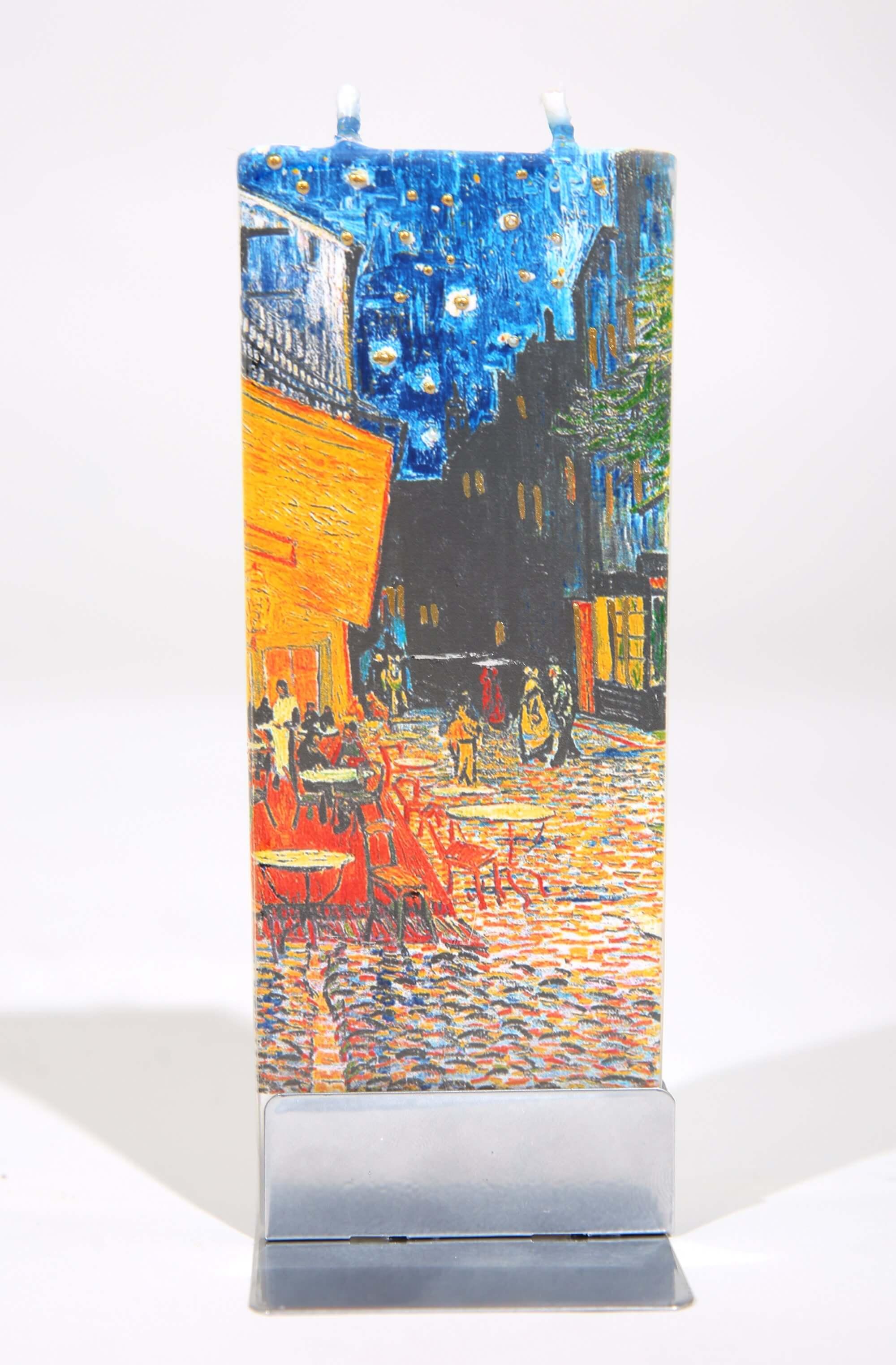 Image of Art candle