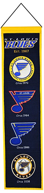Blues Heritage Banner