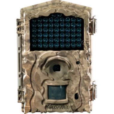 Cabela's Outfitter Plus 20MP Black IR HD Trail Camera