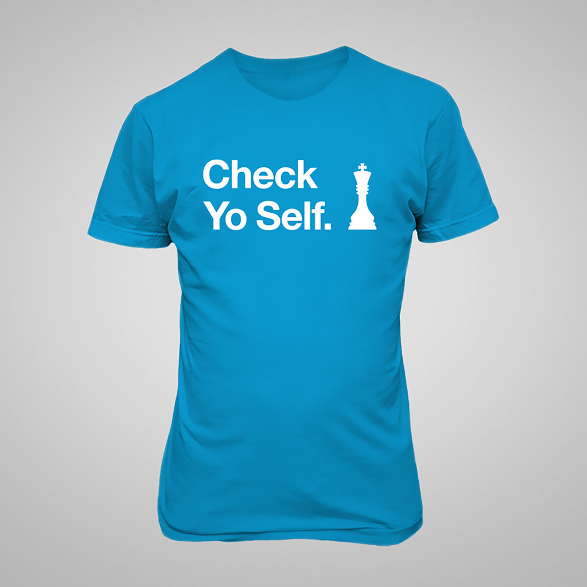 Image of Chess T-shirt