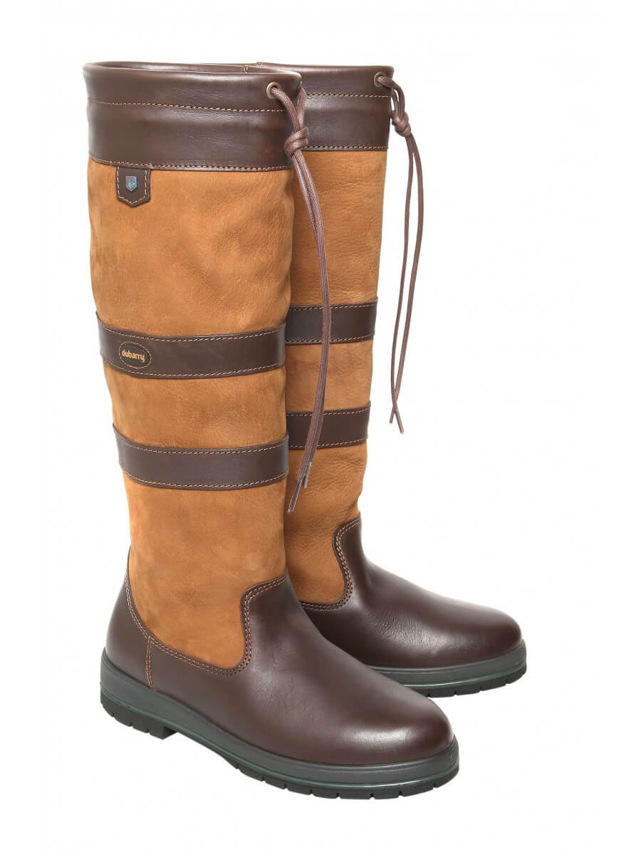 Dubarry of Ireland Galway boots
