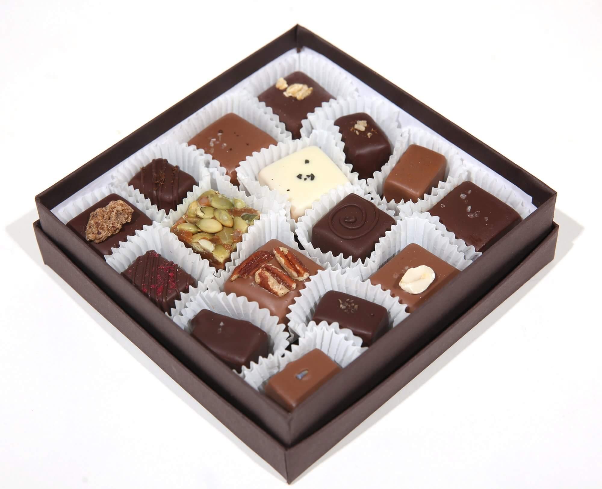 Kakao truffles