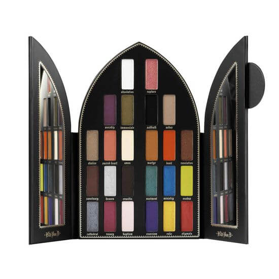 Kat Von D Beauty Saint+Sinner Eyeshadow Palette