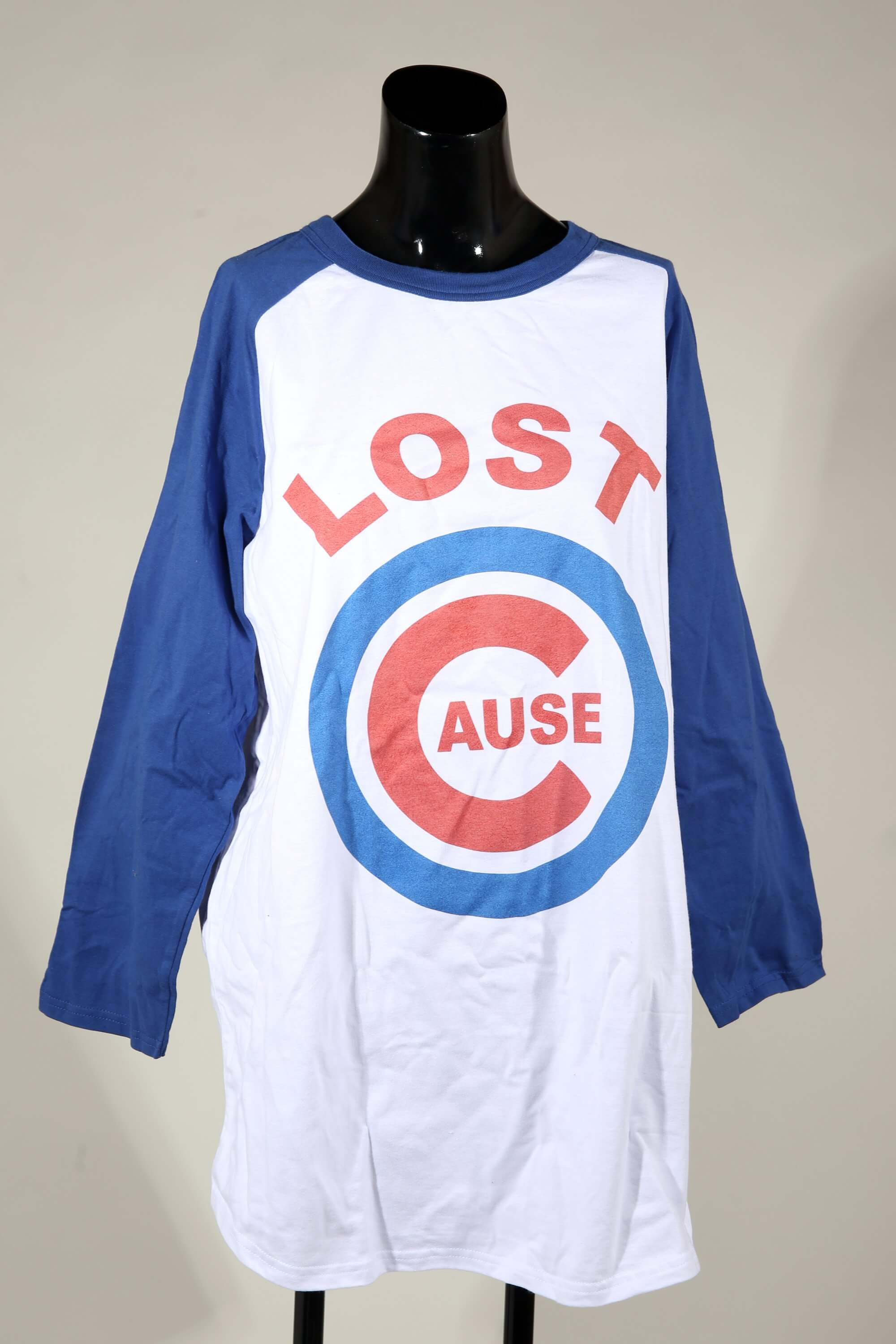 Lost cause T-shirt