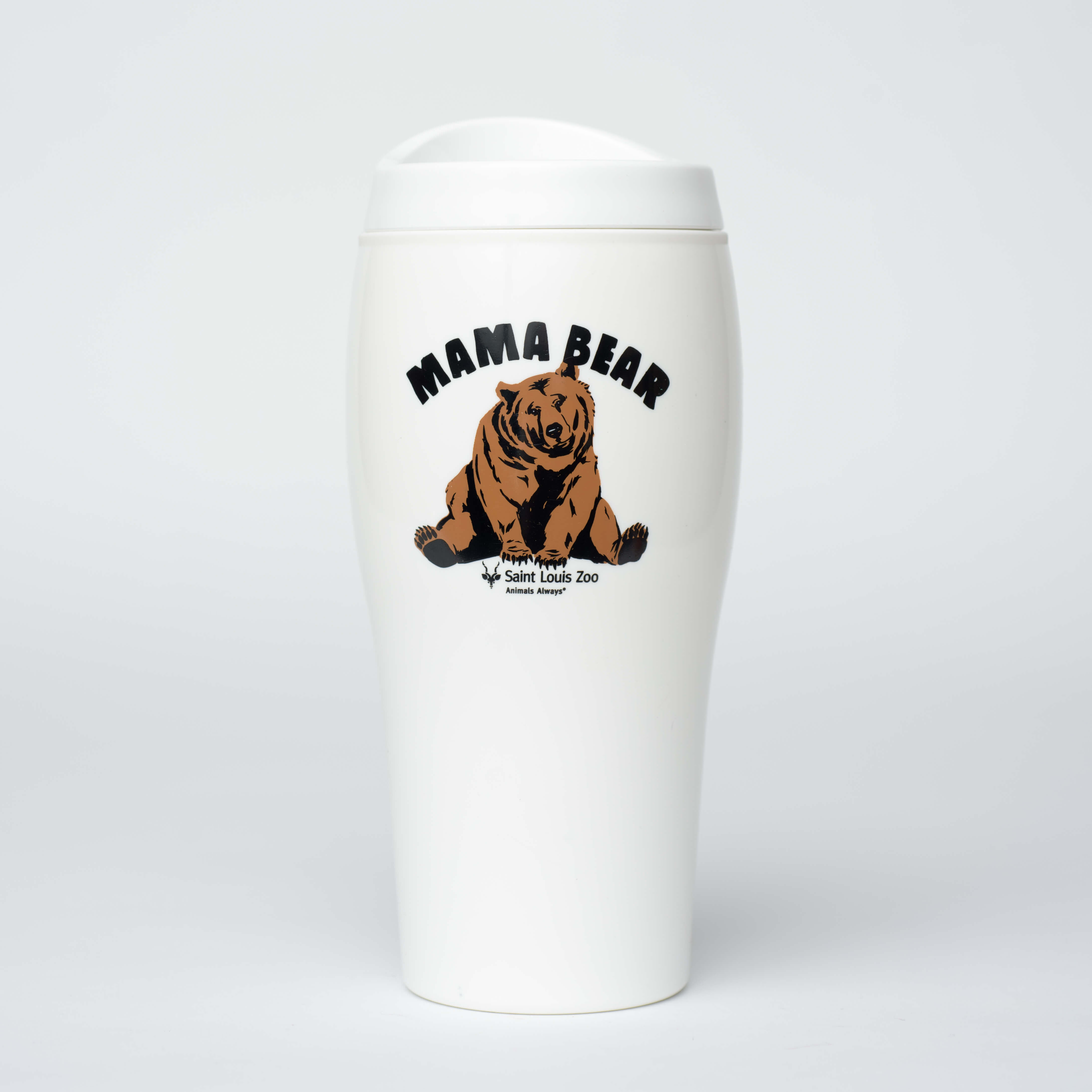 Mama Bear insulated travel mug