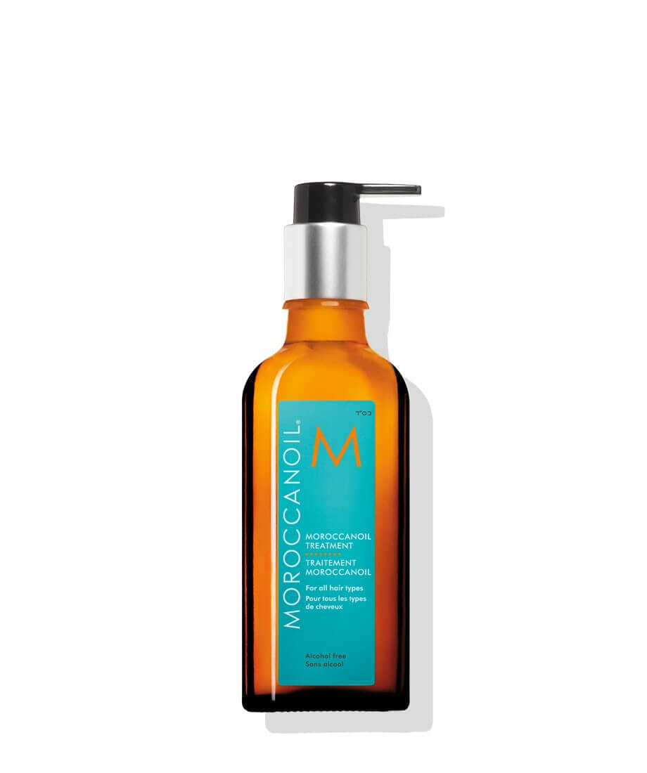 Moroccoanoil Original Oil Treatment