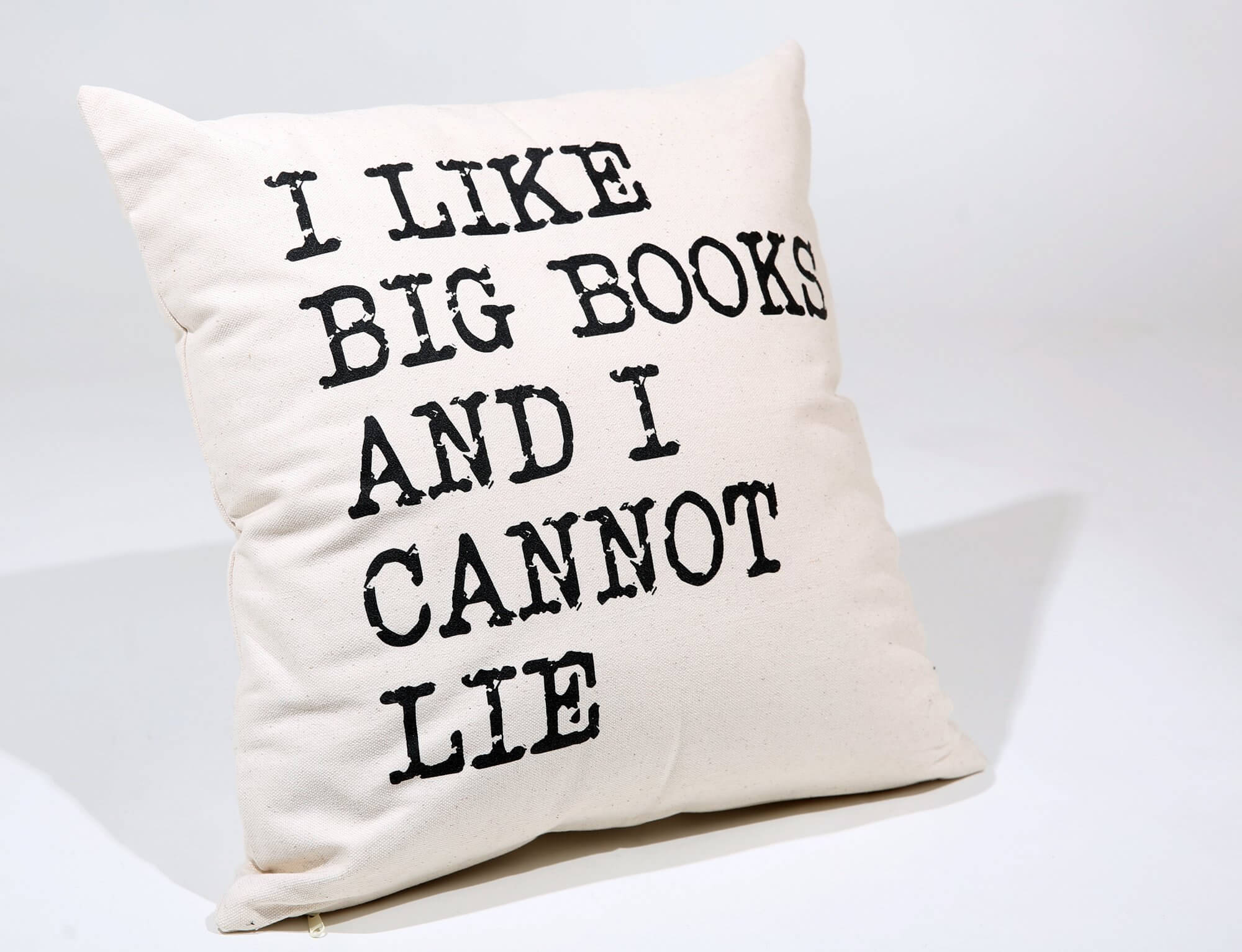 Pillow for readers