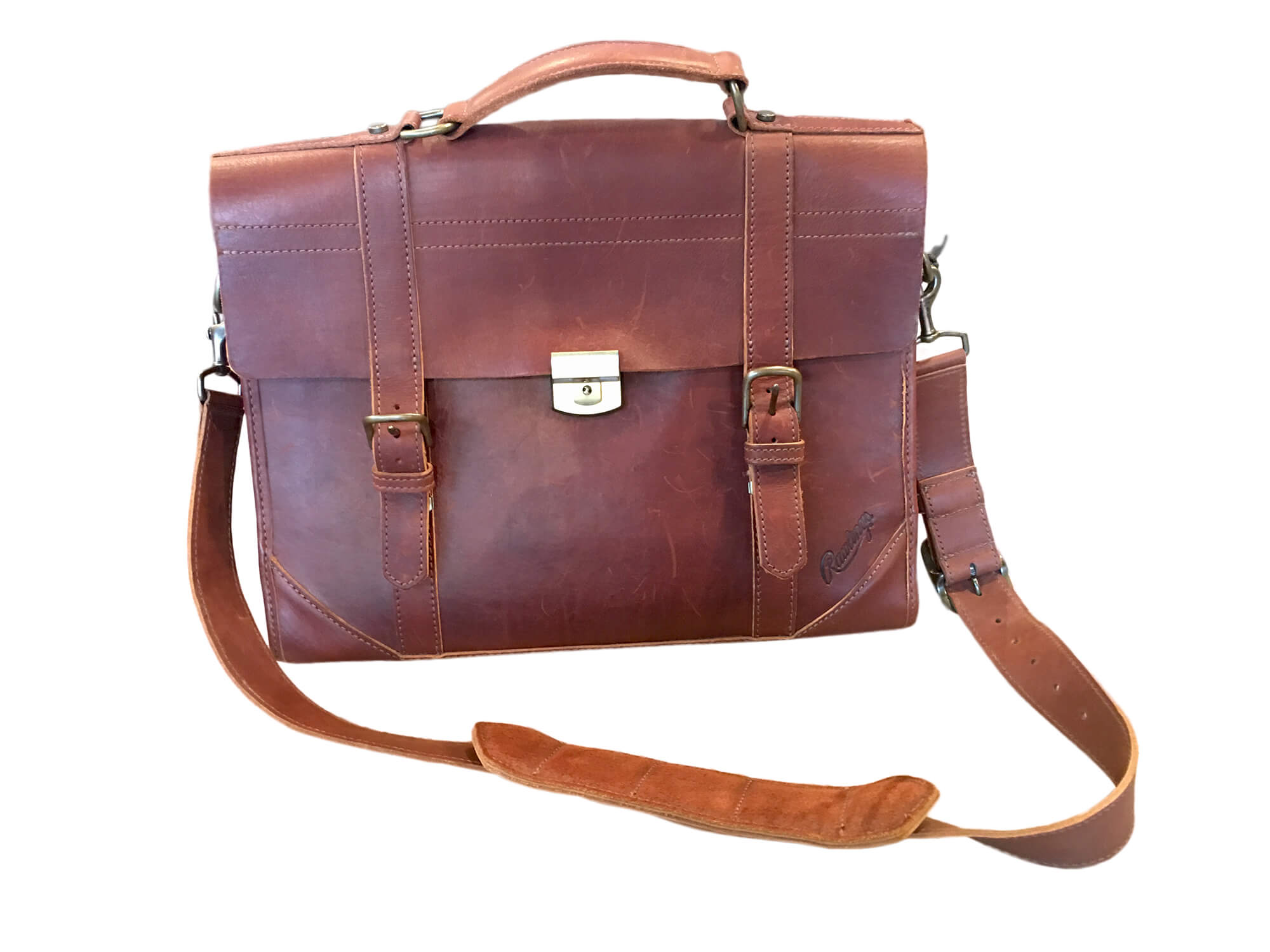 Rawlings messenger bag