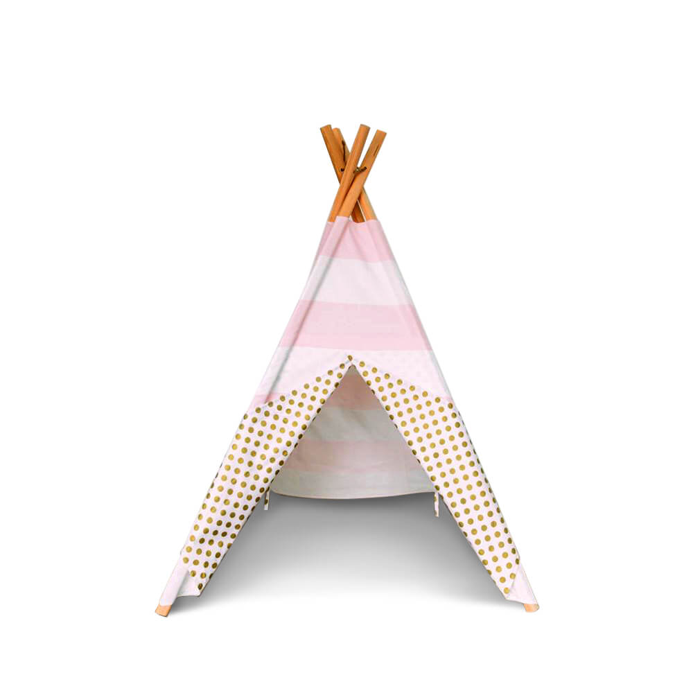 Tiny TeePee Pet TeePee