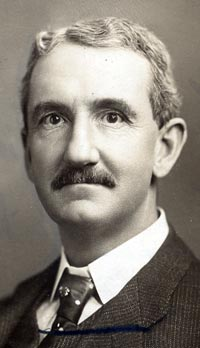 M. Stanley Robison